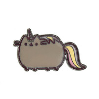 Pusheen Pusheenicorn Enamel Pin