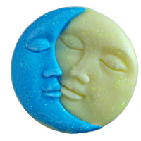 Scented Wax Melts-BLUE MOON Design