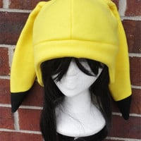 Pikachu Pokemon Hat - Costume, Halloween