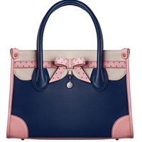 Sweet Color Block Bag