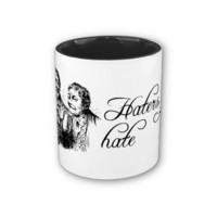 Haters Gonna Hate - Vintage Meme Mugs from Zazzle.com