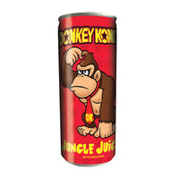 Donkey Kong Jungle Juice