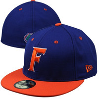 New Era Florida Gators 59FIFTY Fitted Hat