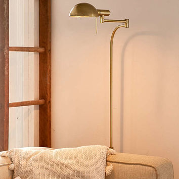 Ardin Floor Lamp - Urban Outfitters