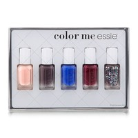 essie Limited Edition Holiday 2014 5-pc. Mini Nail Polish Kit