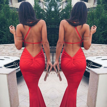 Sexy Women Fashion Dress Bodycon On Sale = 4505401220