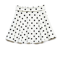 Polka Dot Skater Skirt (Kids)