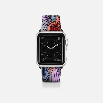 Oddball Apple Watch Band (38mm) by DuckyB | Casetify