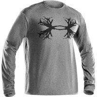 Under Armour Antler Logo Long Sleeve T-Shirt - Dick's Sporting Goods