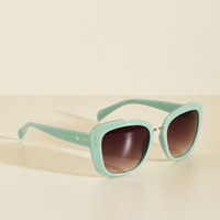 Get Your Sunnies Worth Sunglasses | Mod Retro Vintage Sunglasses | ModCloth.com
