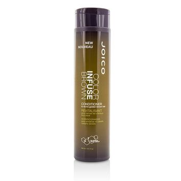 Color Infuse Brown Conditioner (To Revive Golden-Brown Hair) - 300ml-10.1oz