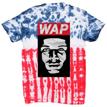 Fetty Wap 4th Of July Limited Edition T-Shirt