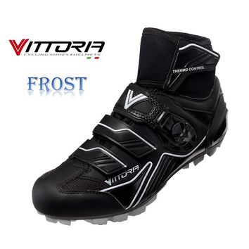 Vittoria Frost Cycling Shoes