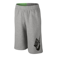 Nike N45 HBR French Terry Boys' Shorts