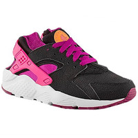 Girl's Nike Huarache Run for just $85.00