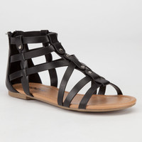 SODA Kells Girls Sandals | Shoes