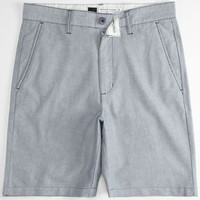 Rvca Oxo Mens Shorts Blue  In Sizes