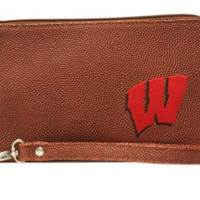 University of Wisconsin Badgers Wrist Bag