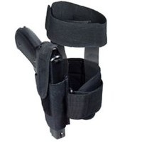 NEW UTG Ankle Holster for Smith& Wesson Bodyguard .380 S&W 380 Ruger LCP Kahr XD