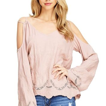 Endless Love Blouse