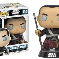 Chirrut Imwe Star Wars Rogue One Funko Pop! Vinyl