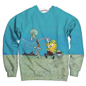 Best Buds Forever Sweatshirt