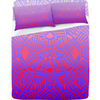 DENY Designs Home Accessories | Jacqueline Maldonado Bali Ombre Sheet Set