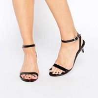 ASOS HONEYDEW Heeled Sandals