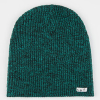 Neff Daily Beanie Green Combo One Size For Men 17667154901
