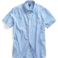 Gordon Coney Stripe Short Sleeve Shirt