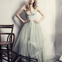 Tulle dress - from H&M