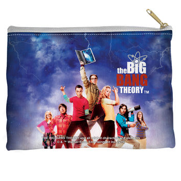 Poster Accessory Pouch