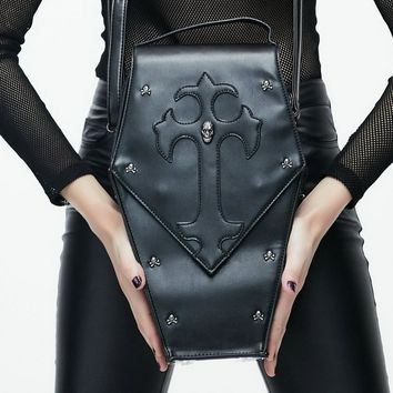 The Coffin Cross Bag