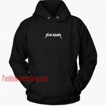 Blackdope HOODIE - Unisex Adult Clothing