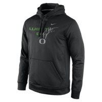 Nike College Legend (Oregon) Men's Hoodie Size Small