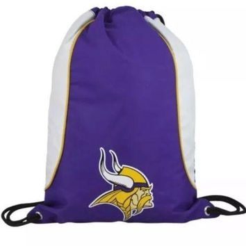 Minnesota Vikings Axis Backsack