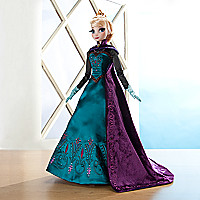 Elsa Limited Edition Doll - 17'' - Frozen - Pre-Order