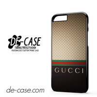 Gucci Pattern For Iphone 6 Iphone 6S Iphone 6 Plus Iphone 6S Plus Case Phone Case Gift Present YO