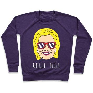 Chill Hill Sweatshirt