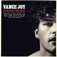 Vance Joy - Dream Your Life Away - ATLANTIC Vinyl Album Grooves Inc.