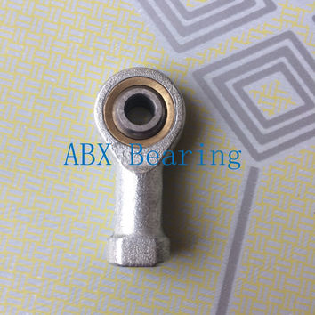 6mm SI6T K PHSA6 rod end joint bearing metric female right hand thread M6X1mm rod end bearing