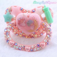 Adult Pacifier - LTS Angel