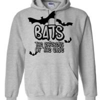 Anchorman 2 Bats Chicken of the Cave Quote Shirt Hoodie