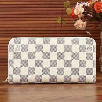 Louis Vuitton LV Classic Women's High Quality Wallet