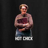 Stranger Things Barbara Barb Holland Hot Chick Netflix chill Tee T-shirt 80's