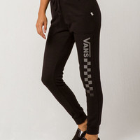 VANS Drop V Womens Jogger Pants