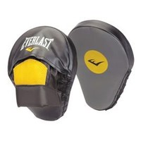 EVERLAST Pro Mantis Punch Mitts Protective Gear, Mitts & Sheilds