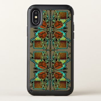 Dreamcatcher Speck iPhone X Case