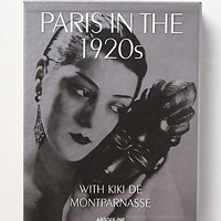 Paris In The 1920s