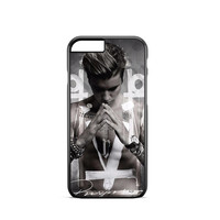Justin Beiber Album Artwork iPhone 6 Case